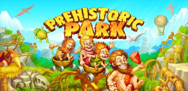 Prehistoric Park Big