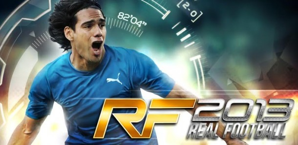 Real Football 2013 Big