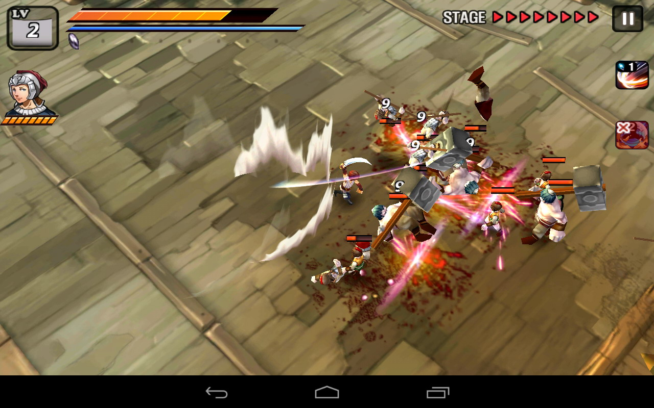 Download Undead Slayer Mod Apk (Unlimited Money) Versi ...