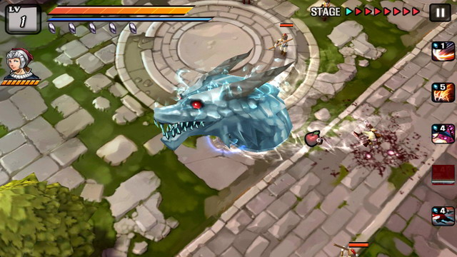 Best rpg for android