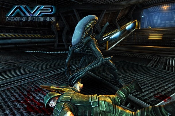 AVP Evolution (1)