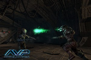 AVP Evolution (2)