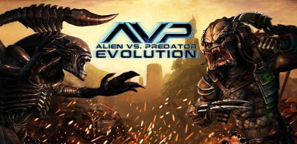 AVP Evolution Icon Big