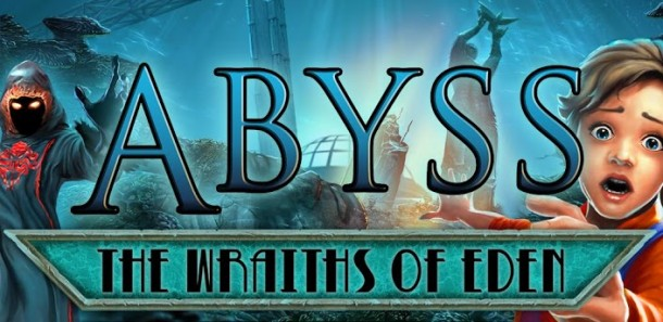 Abyss The Wraiths of Eden Big