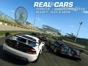 Real Racing 3 - 10