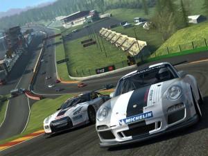 Real Racing 3 - 11