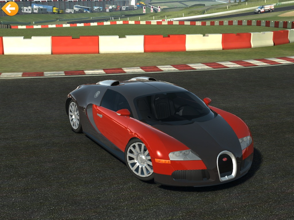 Real Racing 3 Review - A Free Racer At A Price - AndroidShock