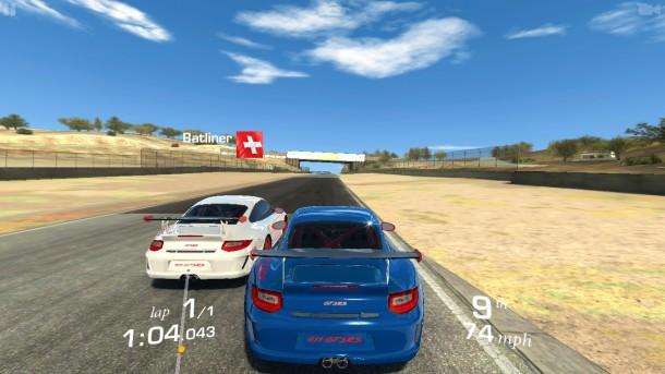 Real Racing 3 - 13