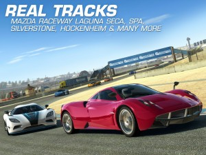 Real Racing 3-2