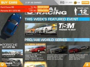 Real Racing 3 - 7