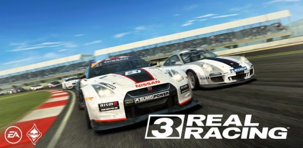 Real Racing 3 Big