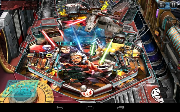 Star Wars Pinball (14)