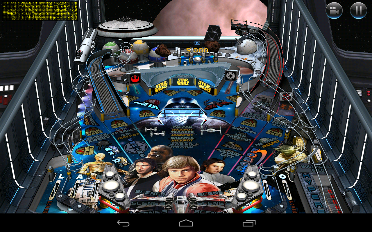Star Wars™ Pinball 7 APK 7.0 Download - allfreeapk.com