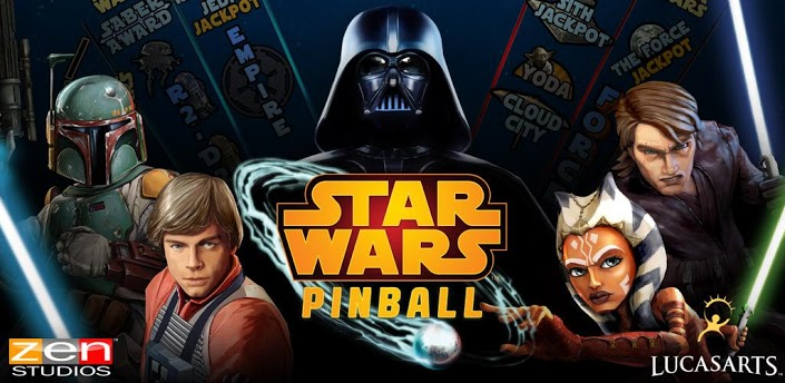 star wars pinball Archives - Android Police - Android news ...