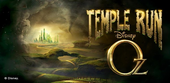 Download Temple Run Oz XAP File for Windows Phone - Appx4Fun