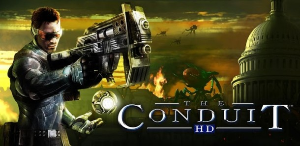 The Conduit HD main