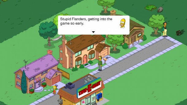 The Simpsons Tapped Out (11)