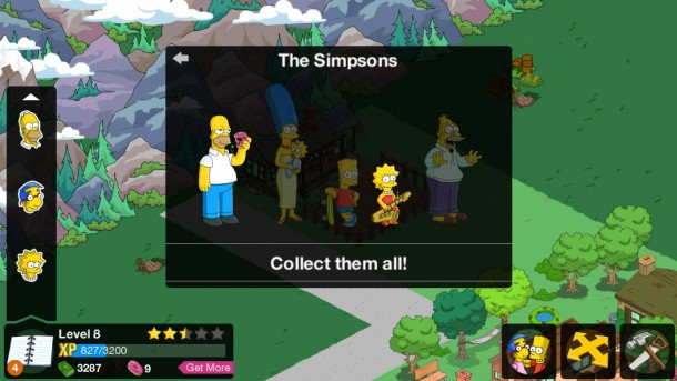 The Simpsons Tapped Out (21)
