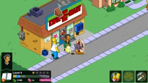 The Simpsons Tapped Out (9)