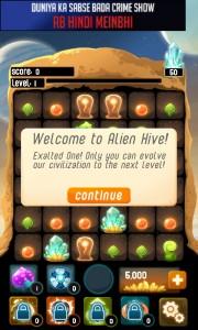 Alien Hive (1)