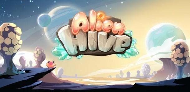 Alien Hive Big