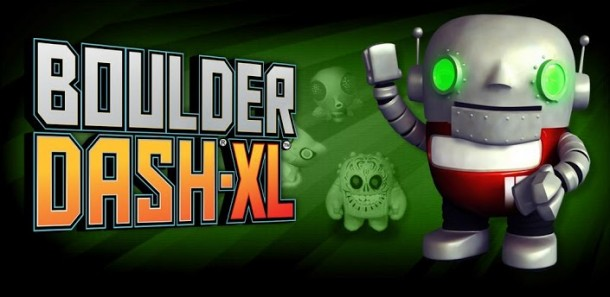 Boulder Dash-XL Big
