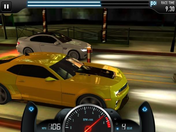 CSR Racing 3