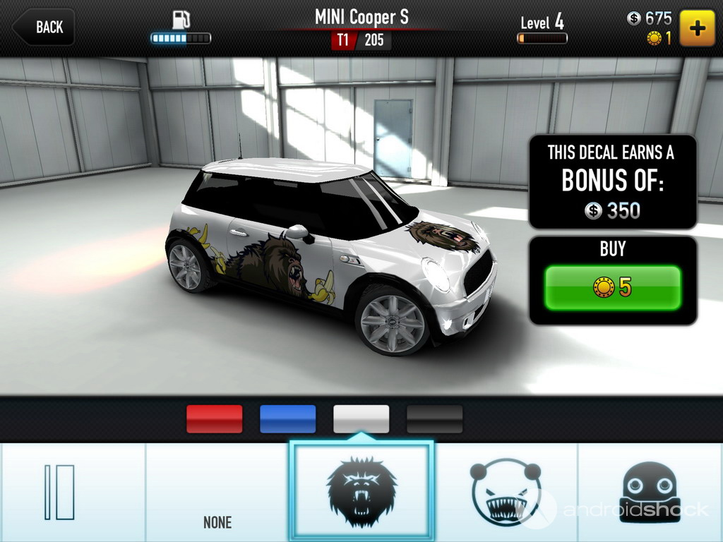 How To Sell Your Car On Csr Racing