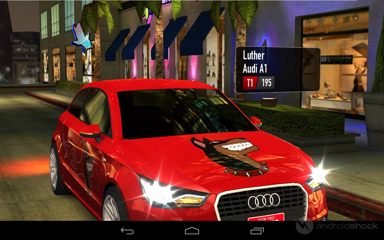 Csr Racing Review Rule The Quarter Mile Androidshock