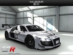 CSR Racing Car 2
