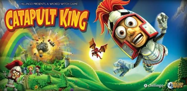 Catapult King Big
