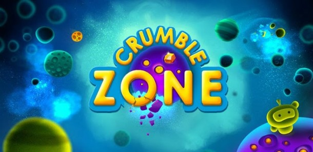 Crumble Zone Big