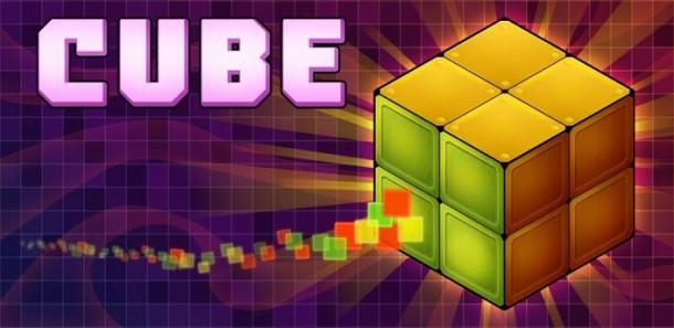 Cube Big