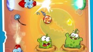 Cut the Rope Time Travel Cover