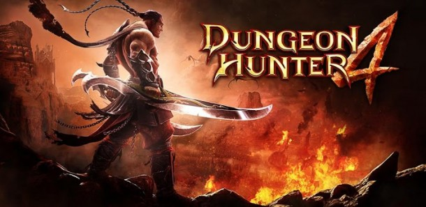 Dungeon Hunter 4 Big