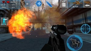Enemy Strike (10)