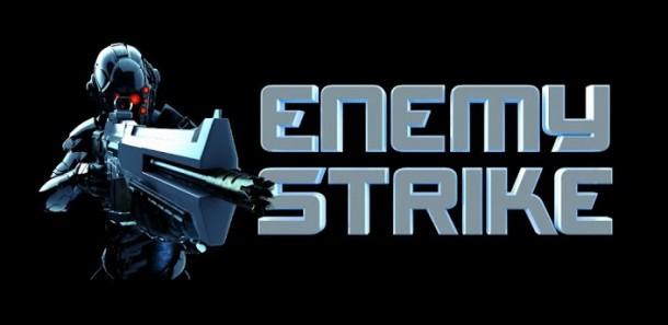 Enemy Strike Big