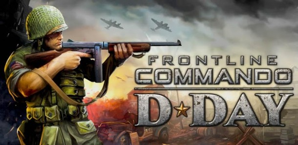 FRONTLINE COMMANDO D-DAY Big