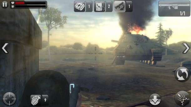 Frontline Commando D-Day (14)