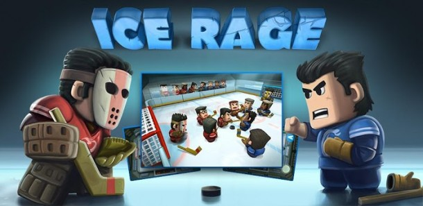 Ice Rage Big