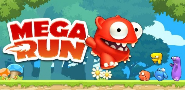 Mega Run Big