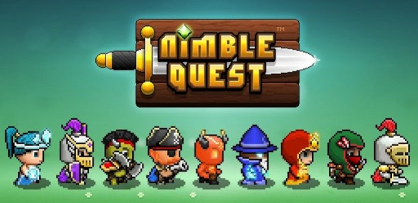 Nimble Quest Big