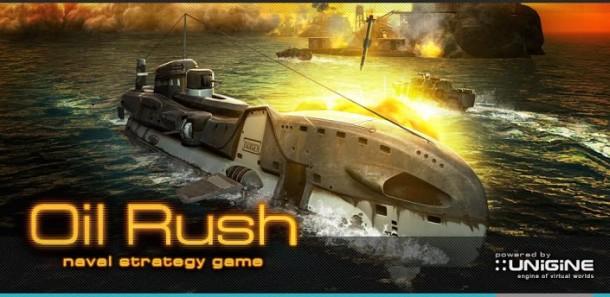 Oil Rush Big