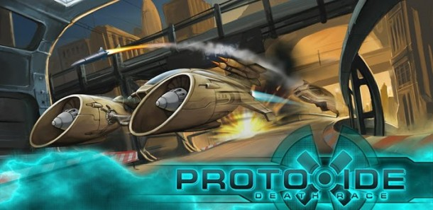 Protoxide Death Race Big