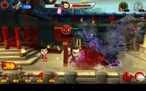 Samurai Zombie Defense 2 (23)