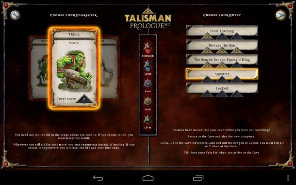 Talisman Prologue HD (1)