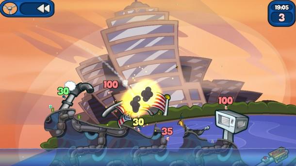 Worms 2 Armageddon (1)