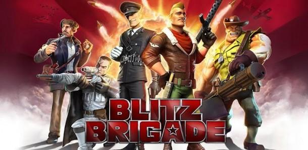 Blitz Brigade Big