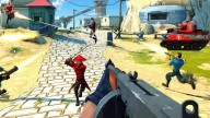 Blitz Brigade Best FPS Games for Android