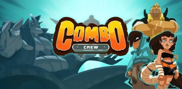Combo Crew Big